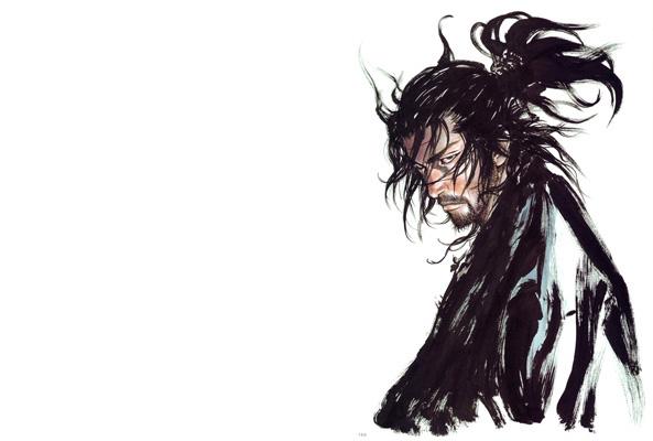 Ce qu'on lit en ce moment avec bonheur Musashi1