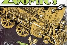 Blitz Comics