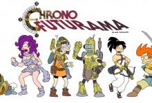 Chrono Futurama