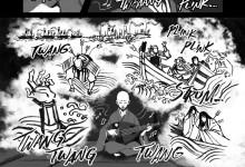 """Hoichi the Earless"" pg 5"