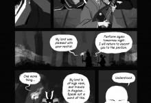 """Hoichi the Earless"" pg 6"