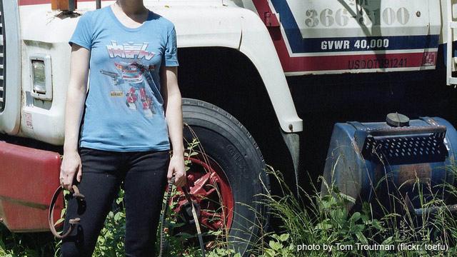 Daytonabot shirt