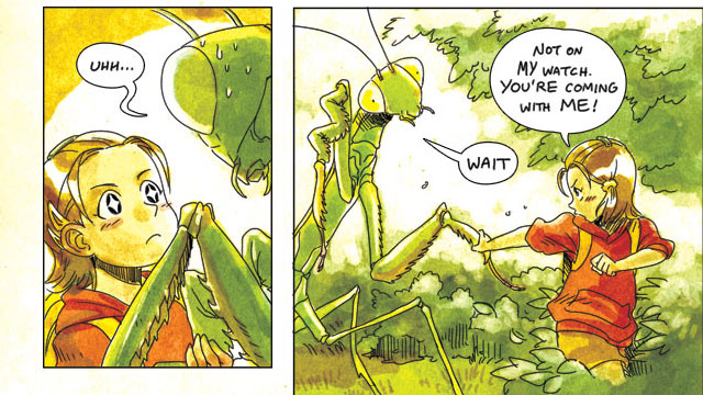 """Mega Fauna"" Kickstarter"