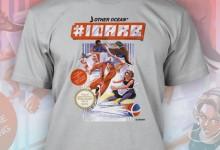 """Official """"#IDARB"""" shirt"""