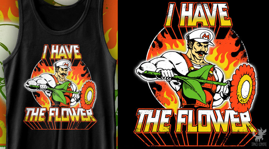shirt_ihavetheflower