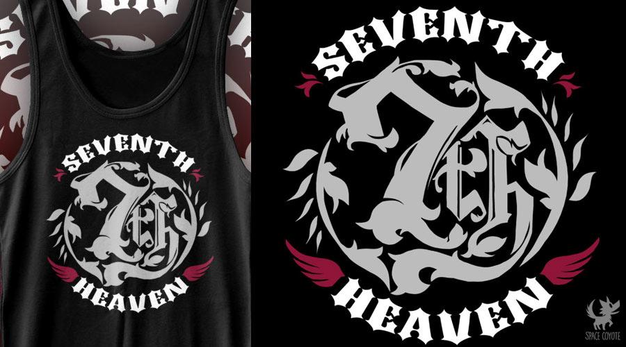 shirt_seventhheaven