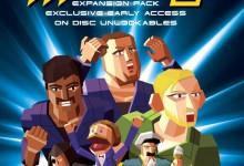 Mega64 Blu-Ray cover